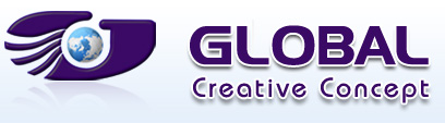 Global Creative Concept